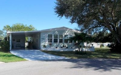 Mobile Home at 5927 Brigadoon Cir Lot #220 Sarasota, FL 34233