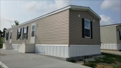 Mobile Home at 10252 Wellman Rd. #12 Streetsboro, OH 44241