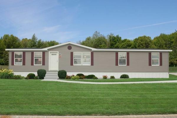 2021 Colony Beacon Prestige Manufactured Home