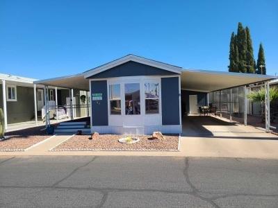 Mobile Home at 11101 E University #160 Apache Junction, AZ 85120