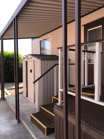 Mobile Home at 21926 South Vermont Ave #13 Torrance, CA 90502