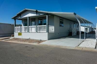 Mobile Home at 10770 Black Mtn Rd #265 San Diego, CA 92126