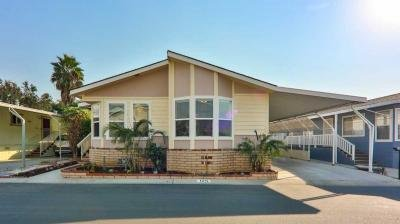 Mobile Home at 1245 W. Cienega #125 San Dimas, CA 91773