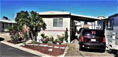 Mobile Home at 135 N. Pepper Ave. Spc #39 Rialto, CA 92376