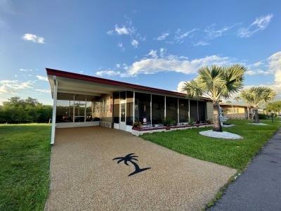 Mobile Home at 614 Riverview Drive Ellenton, FL 34222