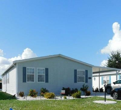Mobile Home at 3535 Rossmere Road Port Charlotte, FL 33953