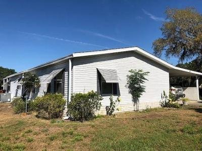 Mobile Home at 125 Pine Ridge Drive Leesburg, FL 34788