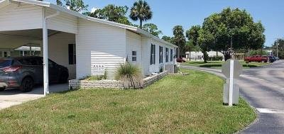 Mobile Home at 1276 Heritage Drive South Daytona, FL 32119