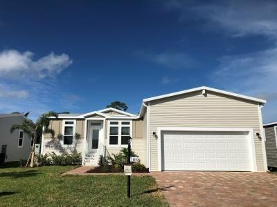 Mobile Home at 29201 S. Jones Loop Rd. # 809 Punta Gorda, FL 33950