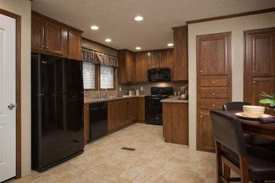 Mobile Home at 1520 Atokad Drive #95 South Sioux City, NE 68776