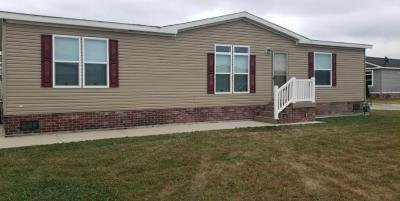 Mobile Home at 260 Robin Drive Sauk Village, IL 60411