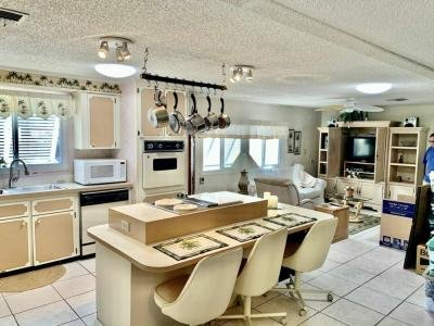 Mobile Home at 1264 No Indies Circle Venice, FL 34285