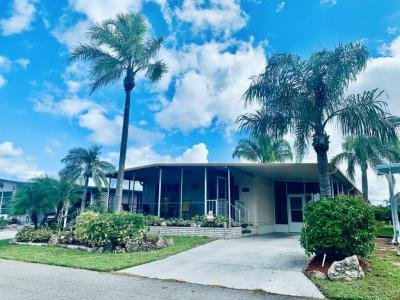 Mobile Home at 432 Cobia Avenue Venice, FL 34285