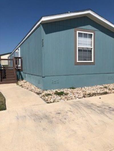 Mobile Home at 13021 Dessau Road #733 Austin, TX 78754