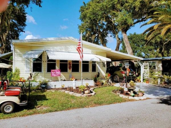 Bays Mobile Home For Sale