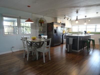 Mobile Home at 39248 U.s. Highway 19 N., #322 Tarpon Springs, FL 34689