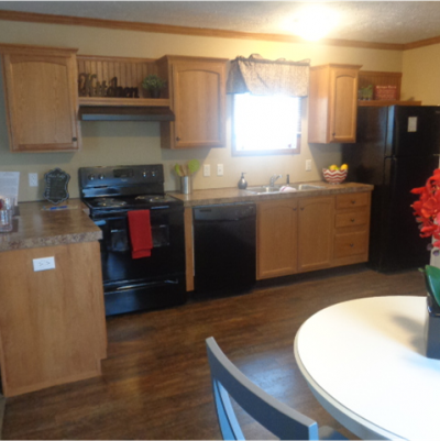 Mobile Home at 12 Chattanooga West Chester, OH 45069