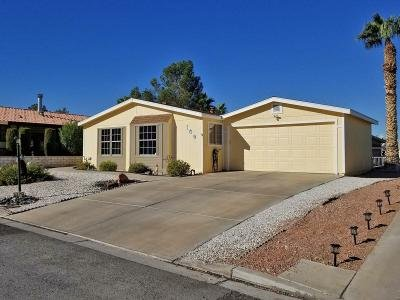 Mobile Home at 109 Brian Dr. Henderson, NV 89074