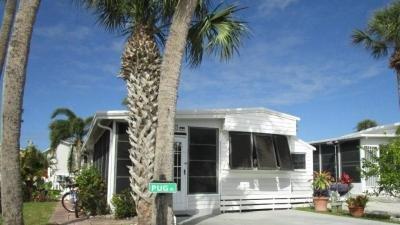 Mobile Home at 3701 Baynard Drive, C12 Punta Gorda, FL 33950