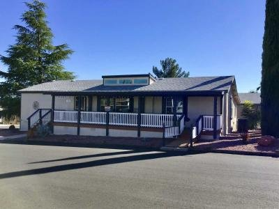 Mobile Home at 2050 W. State Route 89A, Lot #402 Cottonwood, AZ 86326
