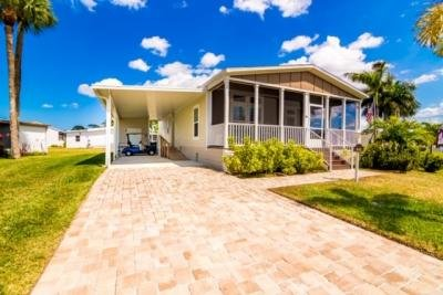 Mobile Home at 46 Westview Ct Melbourne, FL 32934