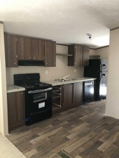 Mobile Home at 19555 Tunnel Road #29 Redding, CA 96003