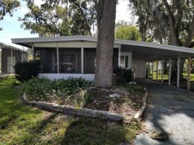 Mobile Home at 15 Glen Cove Ct. Daytona Beach, FL 32119