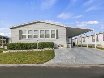 Mobile Home at 34809 Eagles Peak Place Zephyrhills, FL 33541