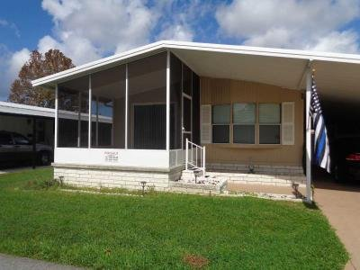 Mobile Home at 7211 Teruel Dr New Port Richey, FL 34653