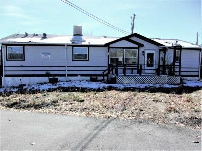 Mobile Home at 10 View Dr Golden, CO 80401