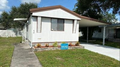 Mobile Home at 5200 28th Street North, #662 Saint Petersburg, FL 33714