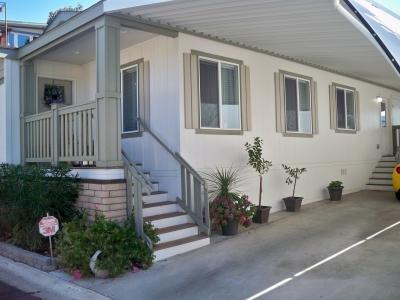 Mobile Home at 9395 Harritt Road #209 Lakeside, CA 92040