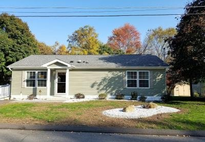 Mobile Home at 3 Sunrise Terrace Southington, CT 06489