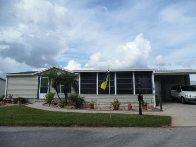 Mobile Home at 644 Island St Davenport, FL 33897