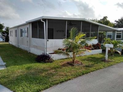 Mobile Home at 6604 Nw 29Th Court Margate, FL 33063