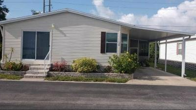 Mobile Home at 5200 28th Street North, #180 Saint Petersburg, FL 33714