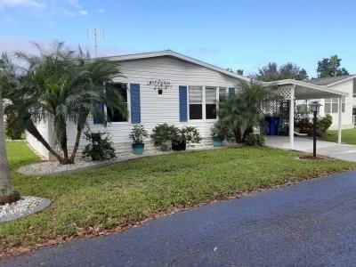 Mobile Home at 208 Springtime Dr Sebring, FL 33870