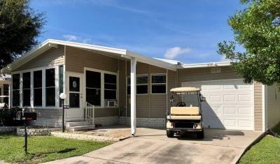 Mobile Home at 4321 Hamlin Way Wimauma, FL 33598