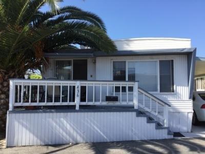 Mobile Home at 80 Huntington St. #436 Huntington Beach, CA 92648