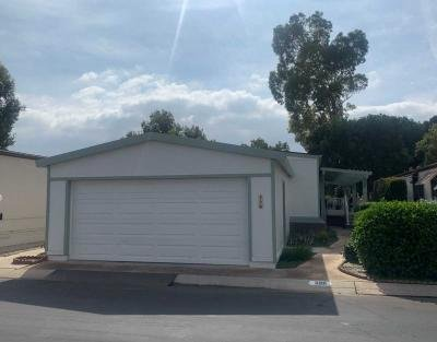 Mobile Home at 5200 Irvine Blvd., #286 Irvine, CA 92620
