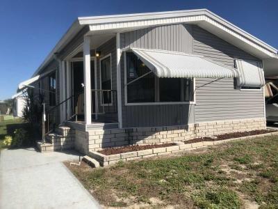 Mobile Home at 8911 Livonia Drive Hudson, FL 34667