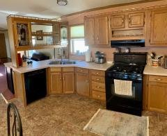 Dishwasher and Stove Included