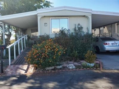 Mobile Home at 26871 Alessandro Blvd Spc 87 Moreno Valley, CA 92555