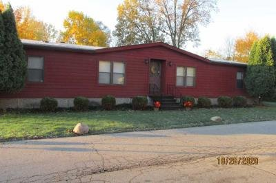Mobile Home at 6231 Kran Ave SE Grand Rapids, MI 49548