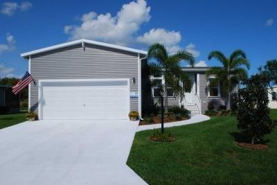 Mobile Home at 1074 W Lakeview Drive Sebastian, FL 32958