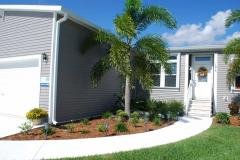 Photo 2 of 19 of home located at 1074 W Lakeview Drive Sebastian, FL 32958