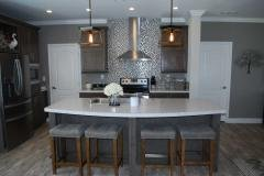 Photo 5 of 19 of home located at 1074 W Lakeview Drive Sebastian, FL 32958