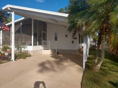 Mobile Home at 448 Victoria Dr. Port Orange, FL 32129