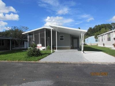 Mobile Home at 3514 Wildberry Way Valrico, FL 33594