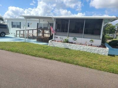 Mobile Home at 156 Leicester Port Orange, FL 32129
